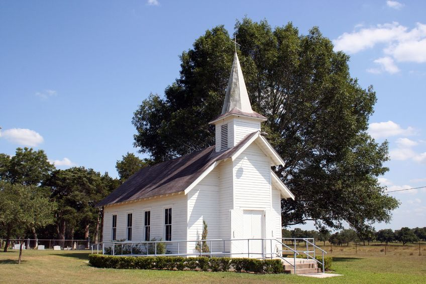 Waukesha, WI.  Church Property Insurance